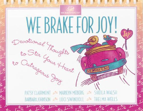 9780310976370: Daybreak We Brake for Joy!