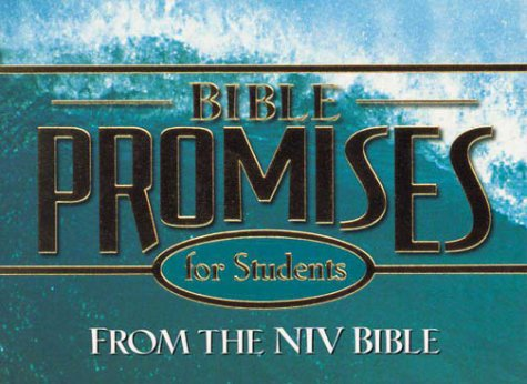 9780310976905: Bible Promises for Students (From the NIV Bible)