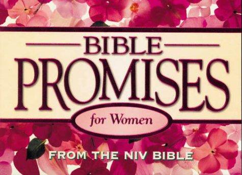 9780310976929: Bible Promises for Women from the Niv Bible (Bible Promises (Zondervan))