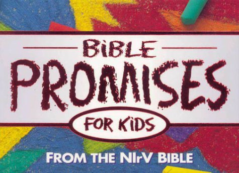 9780310976967: Bible Promises for Kids
