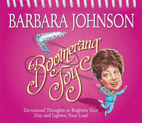 9780310977070: Daybreak Boomerang Joy