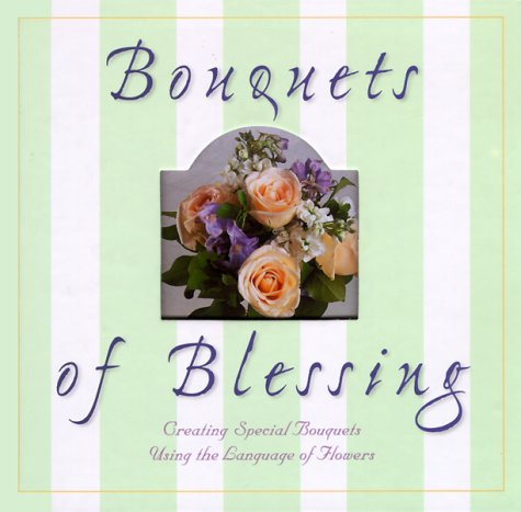 9780310977803: Bouquets of Blessing