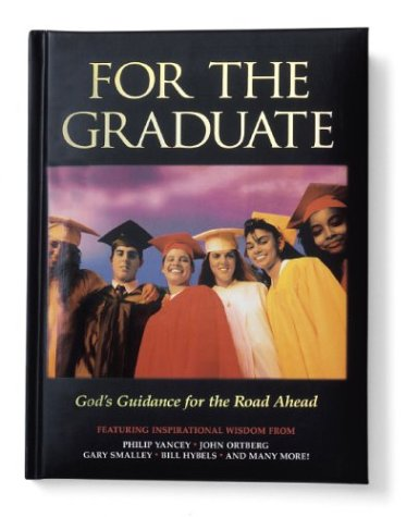 9780310978084: For the Graduate: God's Guidance for the Road Ahead