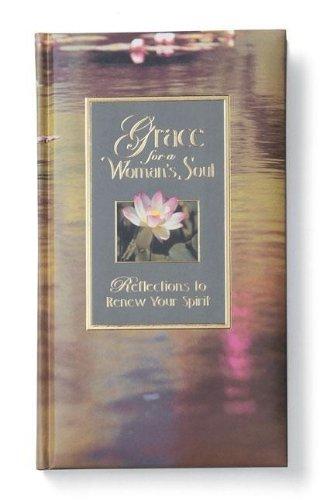 9780310979968: Grace for a Woman's Soul