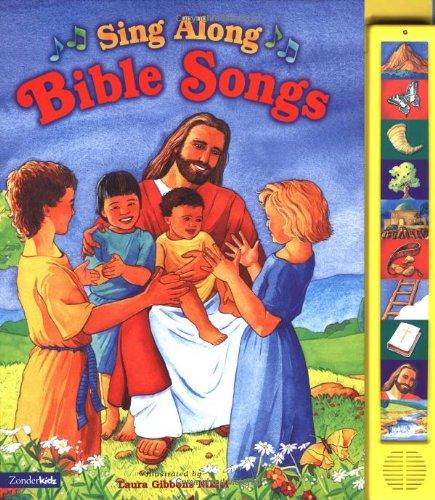 9780310979982: Sing Along Bible Songs