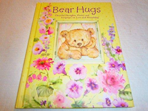 9780310983095: Bear Hugs Hallmark