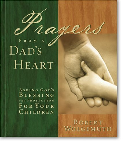 9780310987949: Prayers from a Dad's Heart