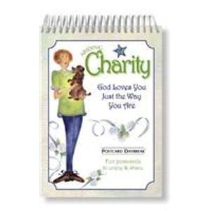 Abiding Charity Postcard Daybreak®: Houghton, Jody