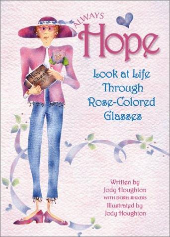 Always Hope: Jody Houghton