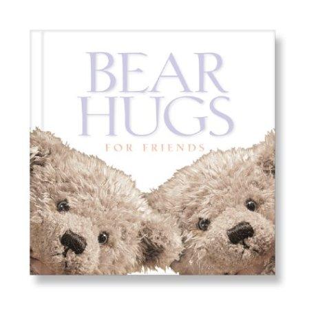 9780310988328: Bear Hugs for Friends