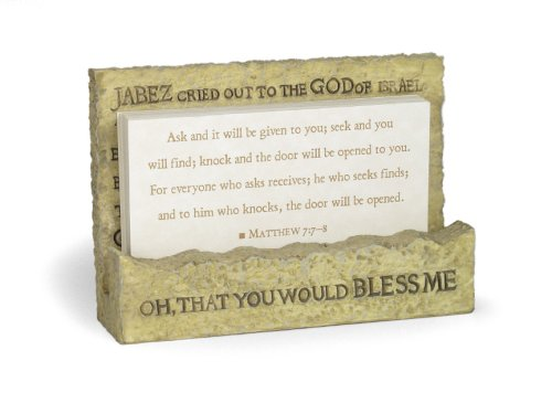9780310988434: The Jabez Prayer Experiment Scripture Keeper®
