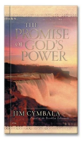 9780310989042: Promise of God's Power The