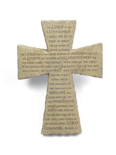 9780310989394: Psalm 23 Cross
