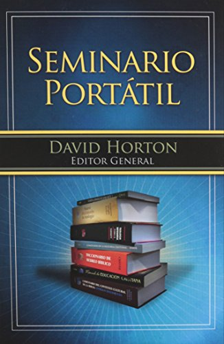 9780311030668: Seminario Portatil (Spanish Edition)