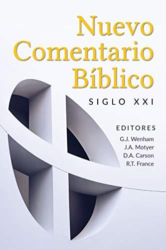 9780311030712: Nuevo Comentario Biblico Siglo XXI (Spanish Edition)