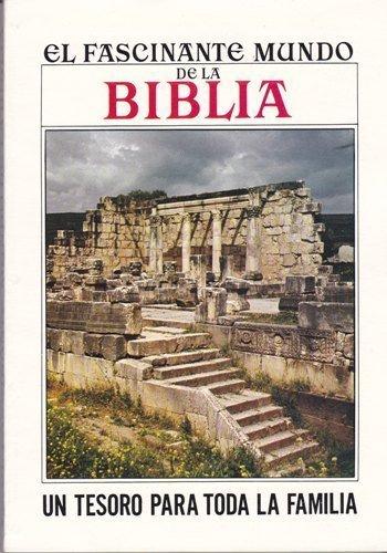 9780311036653: El Fascinante Mundo de La Biblia