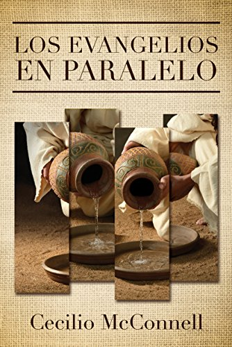 9780311043033: Los Evangelios en Paralelo