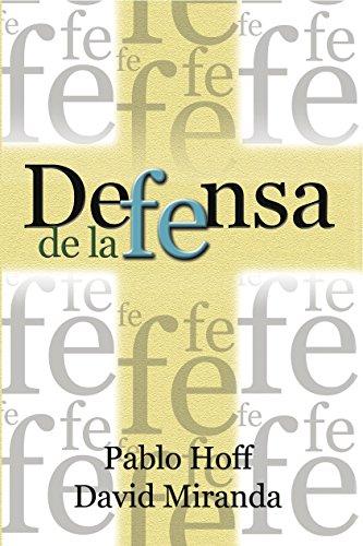 9780311050468: Defensa de la Fe (Spanish Edition)