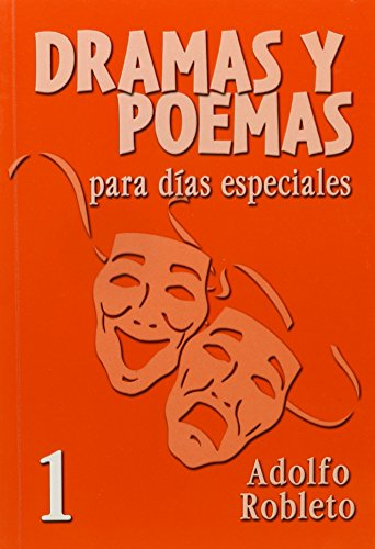 9780311070046: Dramas y Poemas Para Dias Especiales 1 (Spanish Edition)