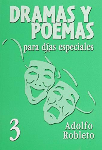 9780311070121: Dramas y Poemas Para Dias Especiales: No. 3