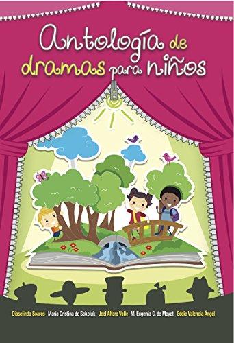 9780311070138: Antologia de Dramas Para Ninos (Spanish Edition)