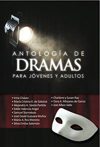 9780311070145: Antologia Dramas Jovenes y Adultos (Spanish Edition)