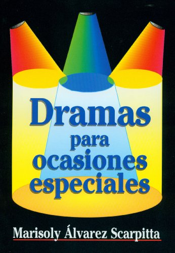 9780311070152: Dramas Para Ocasiones Especiales (Spanish Edition)
