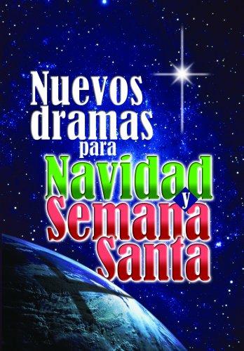 9780311070176: Nuevos Dramas Para Navidad y Semana Santa