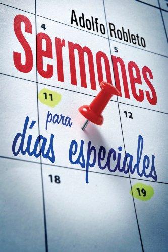9780311070206: Sermones para Dias Especiales (Spanish Edition)