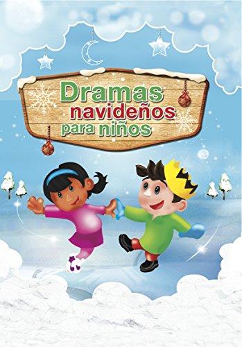 9780311082261: Dramas Navidenos Para Ninos