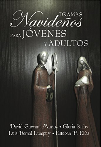 9780311082278: Dramas Navidenos Para Jovenes y Adultos (Spanish Edition)