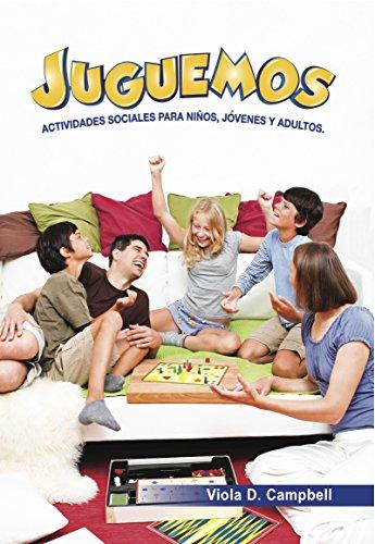 9780311110063: Juguemos (Spanish Edition)