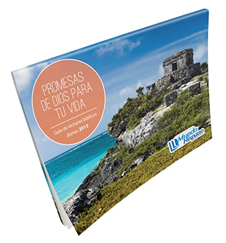 9780311113491: Promesas de Dios para tu Vida 2015 (Calendario/Paisajes) (Spanish Edition)