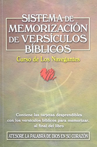9780311136490: Sistema de Memorizacion de Versiculos Biblicos (Spanish Edition)