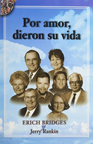 9780311290147: Spa-Por Amor Dieron Su Vida