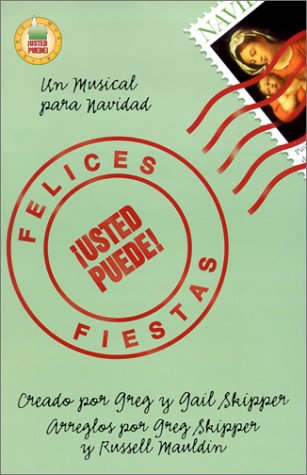 9780311321001: Felices Fiestas (Usted Puede!) (Spanish Edition)