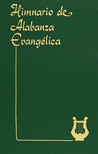 9780311322015: Himnario de Alabanza Evangelica