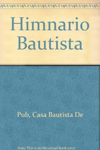 9780311322053: Himnario Bautista