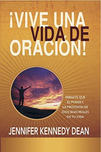 9780311400898: Vive una Vida de Oracion (Spanish Edition)