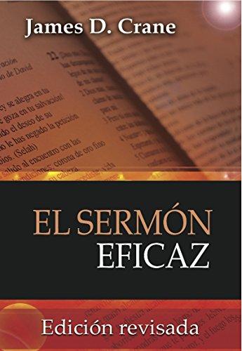 9780311420322: El Sermon Eficaz (Spanish Edition)