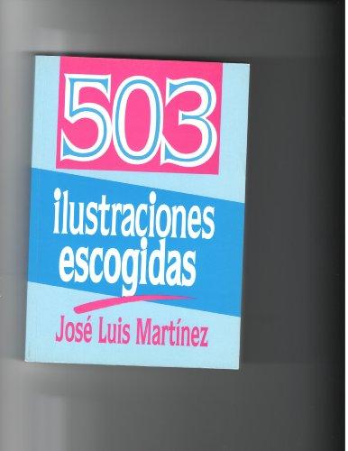 9780311420957: 503 Ilustraciones Escogidas: Ilustraciones Escojidas