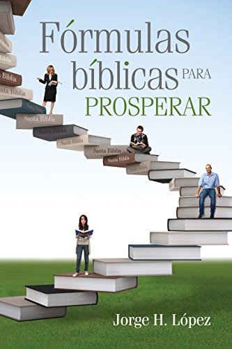 9780311421275: Formulas Biblicas Para Prosperar (Spanish Edition)