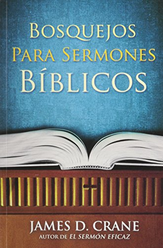 9780311430482: Bosques para sermones biblicos (Spanish Edition)
