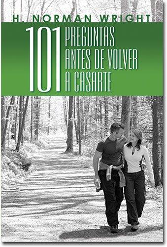 9780311450305: 101 Preguntas antes de volver a casarte (Spanish Edition)