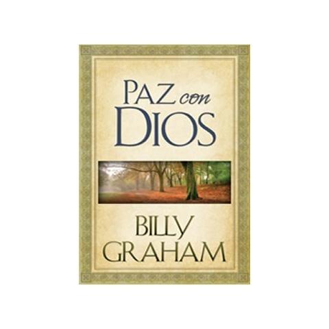 9780311461097: Paz Con Dios/Peace with God