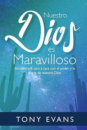 9780311461493: Nuestro Dios es Maravilloso (Spanish Edition)