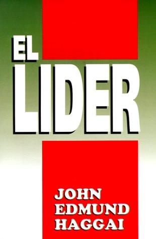 9780311461691: El Lider
