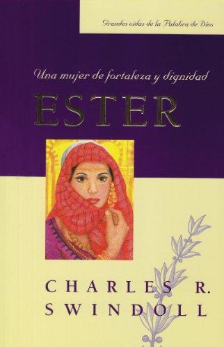 9780311461820: Esther (Spanish language edition)