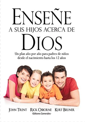 9780311462889: Ensene a Sus Hijos Acerca de Dios