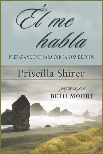 9780311462971: El Me Habla (Spanish Edition)